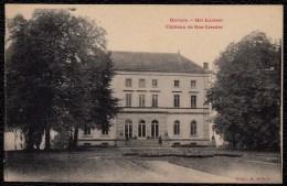 GAVERE  - CHATEAU DE BARONNE GRENIER - édit. Mynck - Gavere