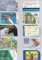 Poland, 0737, Safety Holidays.    Card No. 7 On Scan. - Polen