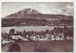 Zeltplatz Bei Luzern - Camping - Club Luzern - LU Lucerne