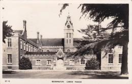 Beddington. Carew Manor. - London Suburbs