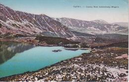 PC Tatry - Czarny Slaw Koscielcowy-magora - Feldpost - OK Der 11. Armee - 1915 (8333) - Slowakei