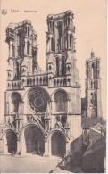 CPA Laon - Kathedrale Cathedrale - Feldpost - Res.-Feldartl.-Regt. 15 - 1915 (8334) - Slowakei