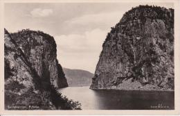 PC Ryfylke - Suldalsporten - Feldpost - WWII (8344) - Norwegen