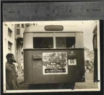 Pakistan Old  Transport Bus Service Photographs Photo - Photos