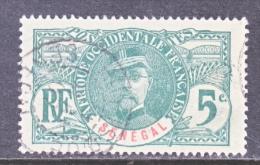 SENEGAL  60    (o) - Senegal (1887-1944)