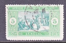 SENEGAL  82    (o) - Senegal (1887-1944)