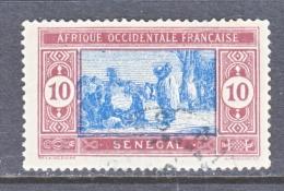 SENEGAL  86    (o) - Senegal (1887-1944)
