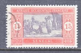 SENEGAL  87    (o) - Senegal (1887-1944)