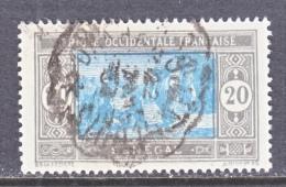 SENEGAL  90    (o) - Senegal (1887-1944)