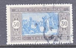 SENEGAL  95    (o) - Senegal (1887-1944)