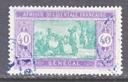 SENEGAL  98    (o) - Senegal (1887-1944)