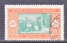 SENEGAL  105    (o) - Senegal (1887-1944)