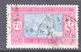 SENEGAL  110    (o) - Senegal (1887-1944)