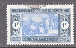 SENEGAL  114    (o) - Senegal (1887-1944)