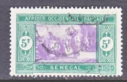 SENEGAL  122    (o) - Senegal (1887-1944)