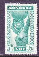 SENEGAL  179    (o) - Senegal (1887-1944)