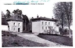 Les Châteaux En Auvergne - Environs De Saint-Germain-l'Herm - St-Bonnet Le Bourg - Château De Marchaud - Très Beau Plan - France