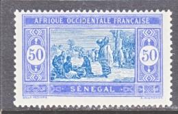 SENEGAL  104    ** - Senegal (1887-1944)