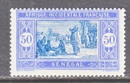 SENEGAL  104    * - Senegal (1887-1944)