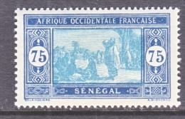 SENEGAL  109    * - Senegal (1887-1944)