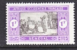 SENEGAL  112    * - Senegal (1887-1944)
