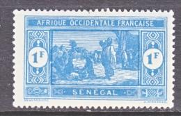SENEGAL  113    ** - Senegal (1887-1944)