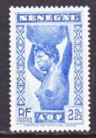 SENEGAL  186   * - Senegal (1887-1944)