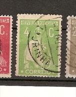 Portugal &  Lourinhã (225) - 1910 - ... Repubblica