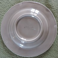 Cendrier - Vide poche - Porcelaine -  Marque : Saint Clement  France  -  Loterie Nationale