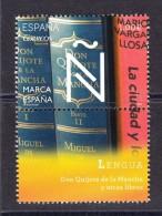 SPAIN ESPAGNE 2014 Mark Spain. Ñ. Language - 2011-... Unused Stamps