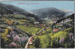 BW NORDRACH 1916-4-6 Nordrach Foto B. Braun - Autres