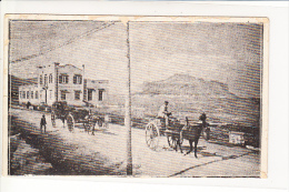 Palermo, Dintorni - Palermo