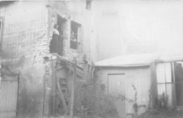 MILITARIA  GUERRE 14 18  RUINES - Guerre 1914-18