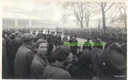Coronation Queen Elizabeth 2 - 1953  ORIGINAL PHOTO - Beroemde Personen