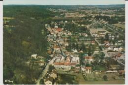 Val D Oise :  BUTRY :  Vue   Aérienne - Butry