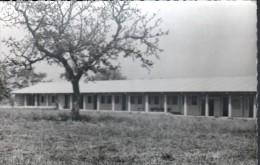DAHOMEY - MONASTERE CISTERCIEN - L'ETOILE NOTRE DAME - PARAKOU - FACADE SUD - Dahomey