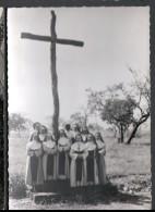 DAHOMEY - MONASTERE CISTERCIEN - L´ETOILE NOTRE DAME - PARAKOU - LES MONIALES - Dahomey