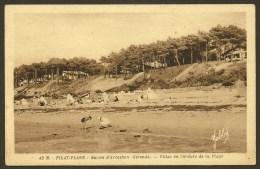 ARCACHON Rare La Dune Du Pyla (Lestrade) Gironde (33) - Arcachon