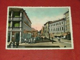 PORDENONE -  Via Mazzini  -  (2 Scans) - Pordenone