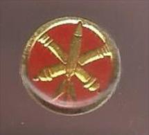 36945- Pin's.Militaire.Armée... - Militaria