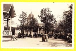 * Te Identificeren - à Identifier - To Identify * (FOTO Miksovsky - L Podebrady, Nr 57) Laz, Park, Animée, Rare, Photo - Cartes Postales