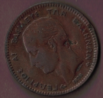 GRECE 10 LEPTA 1878 - Grèce