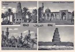 Iraq - Irak - Multiview - Iraq