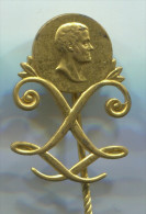 SWEDEN - SPORRONG & CO., Vintage Pin, Badge - Trademarks