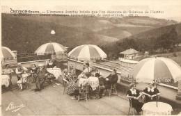 5846  CHEVRON SOURCE - Stoumont