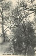 83 TOULON - LA RIVIERE DES AMOUREUX ( ANIMEE ) - Toulon