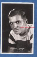 CPA - Raymond LEMARiE - Champion De France Cycliste Né à TROUVILLE - Saison 1936 / 1937 - RARE - Amateur / Indépendant - Cyclisme