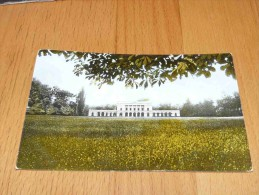 Lundenburg - Fütstl. Lichtenstein'sches Schloss Pohanska Czech Republic - Cipro