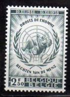 Belgique N° 1089  Luxe ** - Ungebraucht