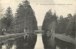 Réf : M-14-2726 : Glisolles Canal - France